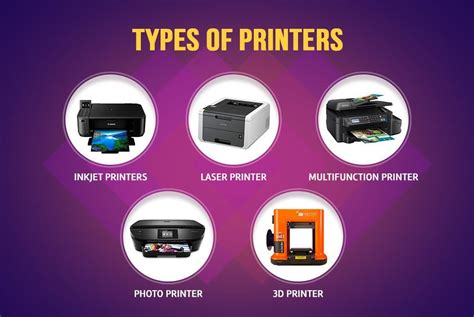 a rubber st creates what type of print types of printers versus by compareraja