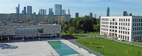 Bewerbung Uni Frankfurt Adrebe Goethe Universit 228 T Stellenangebote