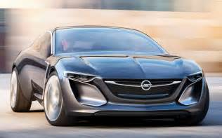 Cars Opel 2017 Opel Car Wallpaper