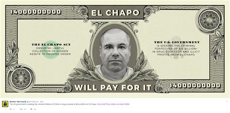 El Chapo Criminal Record Ted S El Chapo Bill Targets 14 Billion In Seized Lord Assets For S