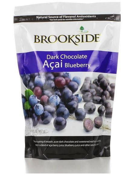 Brookside Chocolate Whole Cranberries brookside chocolate review worth the hype epic reviews