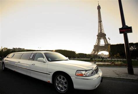 California Limousine Service by Lincoln Town Car Photo De California Limousine