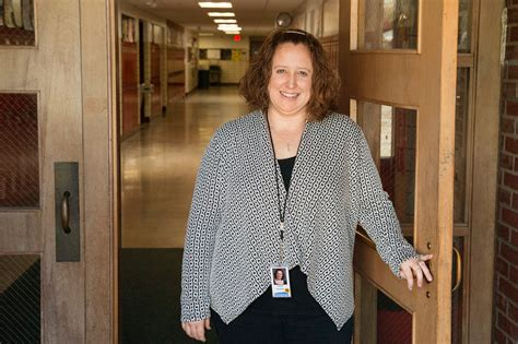 iowa school counselor association s majoros 2014 school counselor of the year