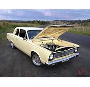 1966 VC Valiant 2 Door Mopar Dodge Plymouth HOT ROD In