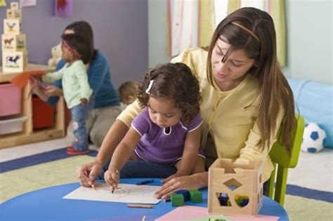 Becoming A Preschool by How To Become A Preschool Early Childhood Education Zone