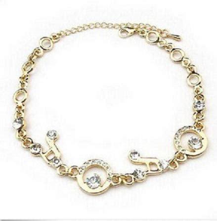 Gelang Gold Gelang Nama Gold Gelang Gold Lapis Emas Asli jual gelang wanita korea lapis emas gold filled
