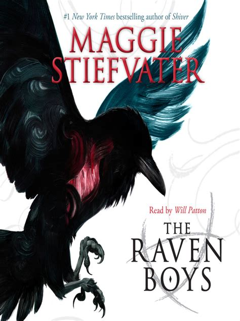 the raven boys the raven boys ontario library service download centre