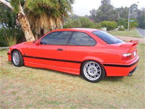 bmw m3 1994 for sale 1994 bmw m3 e36 for sale perth australia free