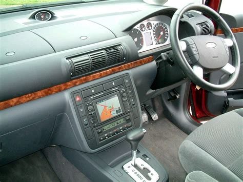 ford galaxy interior ford galaxy estate review 2000 2006 parkers