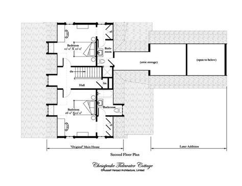 Russell Versaci Chesapeake Tidewater Cottage House Versaci House Plans