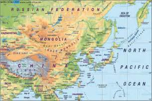atlas map map of central asia map in the atlas of the world