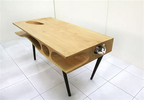 25 awesome furniture design ideas for cat bored panda