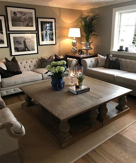beautiful neutral living room design ideas  decomagz