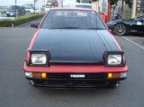 Toyota Ae86 Trueno For Sale Toyota Corolla Ae86 Trueno Gts For Sale Html Autos Weblog