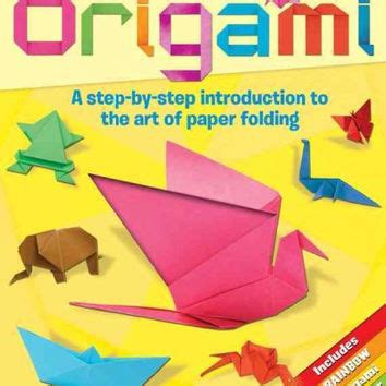 Introduction To Origami - shop of paper book folding on wanelo