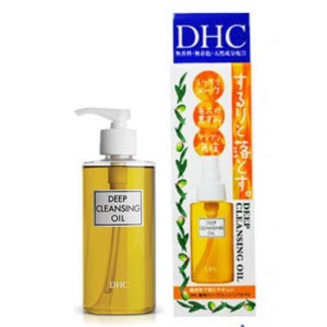 Dhc Cleansing 70ml dầu tẩy trang dhc cleansing