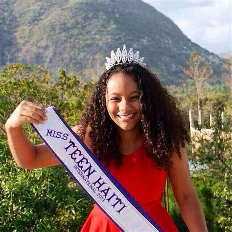 Haitian Teen Tinyteens Pics