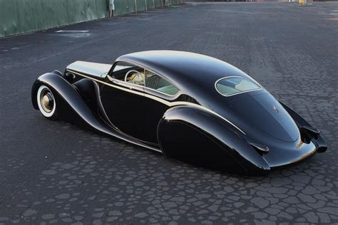 si鑒e auto pearl metallica s hetfield s custom built car the quot black
