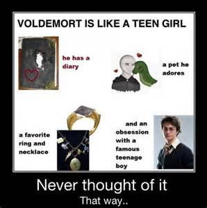 Funny Teenage Memes - voldemort quotes funny images