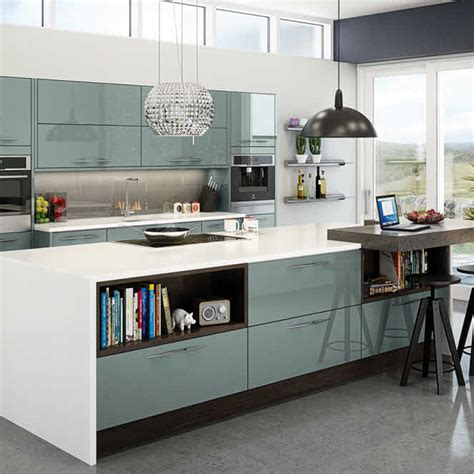 kitchen design magnet astral blue