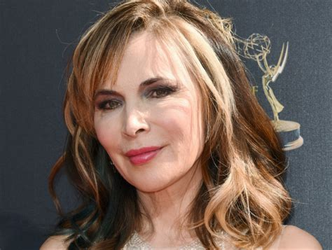 days of our lives actress hair styles lauren koslow soaps com