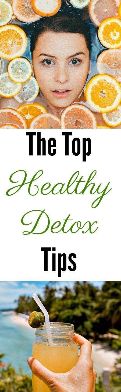 best healthy detox the top healthy detox tips a better self healthy detox