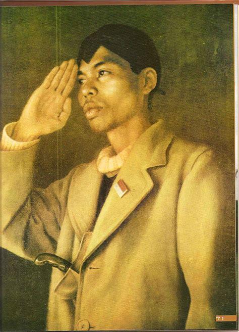 biography jendral sudirman dalam bahasa inggris puisi siswa spirit guru com