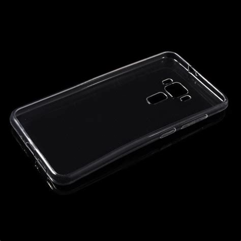 Soft Ipaky Asus Zenfone 3 Ze520kl 52inch 2 ultra thin transparent soft tpu for asus zenfone 3 ze520kl 5 2 inch tvc mall