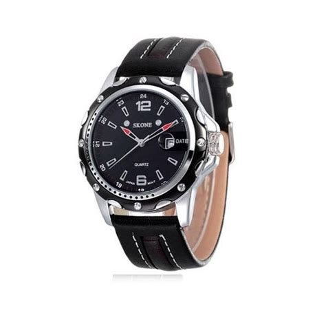 Jam Korean Style Hollow Triangle Segitiga Model Tangan Korea 1 jam tangan pria casual jm017 pfp store