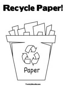 recycling coloring pages recycle coloring pages cliparts co