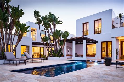 modern coastal house seaside oceanside houses are a coastal retreat