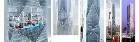 cdc curtain wall hudson yards d tower curtainwall design consulting