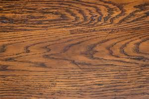 Oak oval coffee table with yew banding
