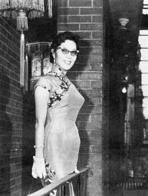 Dress Mei Li Hua 20 best cheongsams images on dresses