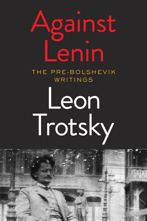 trotsky on lenin books verso