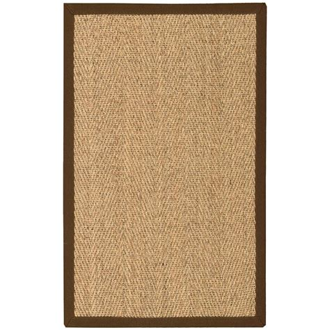 2 x 3 accent rugs nourison herringbone multicolor 2 ft x 3 ft accent rug 209863 the home depot
