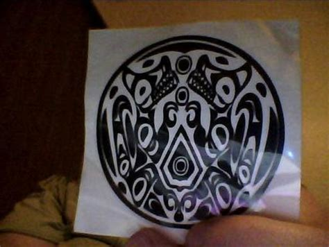 twilight jacob black tattoo free quileute wolf pack jacob black temporary tattoo from