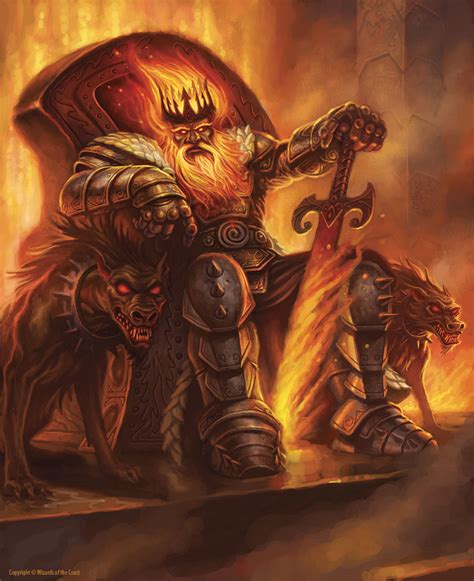 printable heroes fire giant the art of jim nelson the fire giant king fantasy