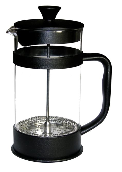 Glass French Press Coffee Maker   $11.95   Saving with Shellie?