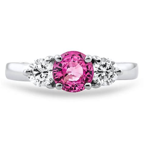 Gemstone Engagement Rings by Gemstone Engagement Rings Brilliant Earth