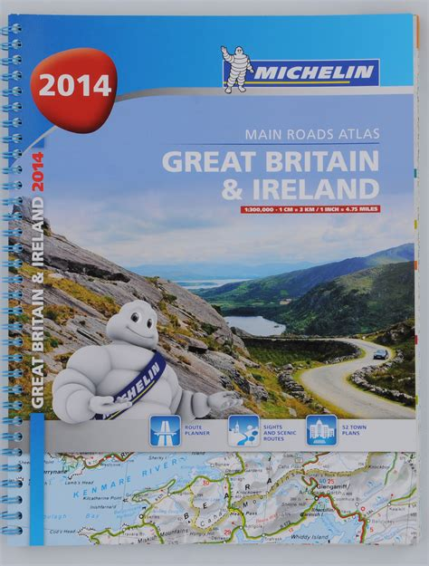 great britain ireland 9782067220898 michelin great britain ireland 2014 auto express