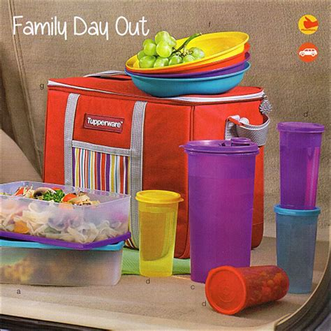Tupperware Family Day Out family day out tupperware promo januari 2015