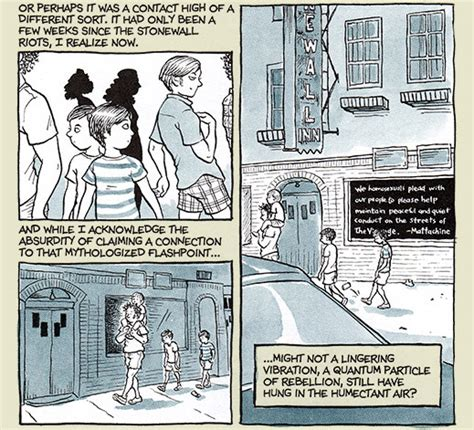 home a family tragicomic by alison bechdel reviews
