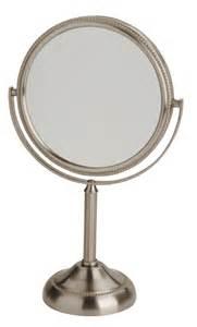 Vanity Mirror Jerdon Jerdon Jp910nb 6 Inch Vanity Mirror With 10x