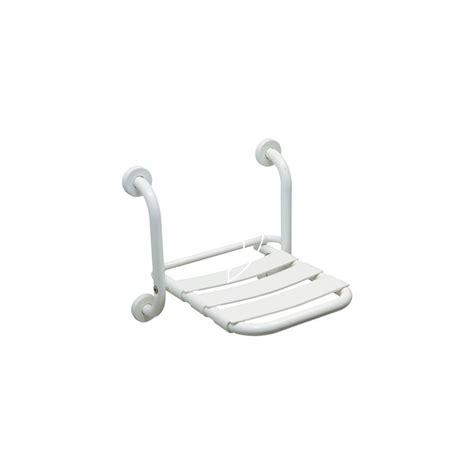 sedile per doccia ribaltabile thermomat sedile ribaltabile a muro per doccia