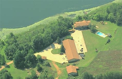 ted nugent s house house pictures