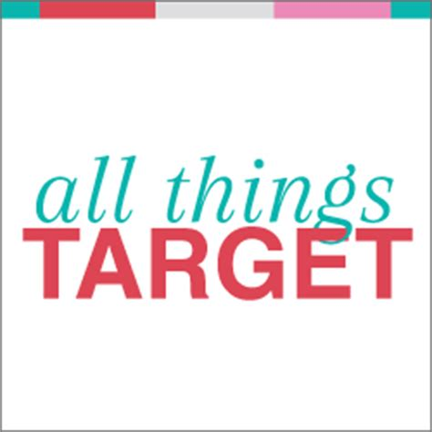 all things target save money with target coupons