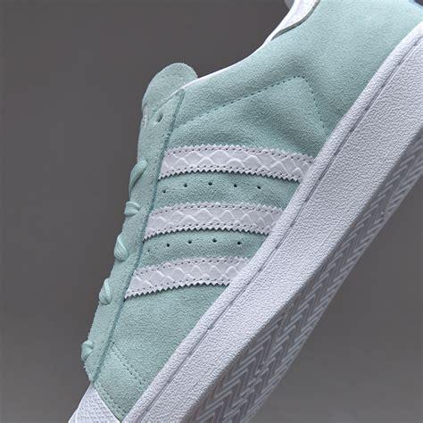 Adidas Superstar Mint Footwear White womens shoes adidas originals superstar mint white