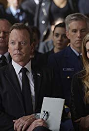 designated survivor fbi director quot designated survivor quot the confession tv episode 2016 imdb