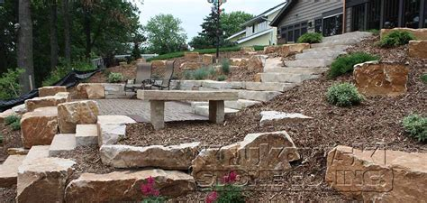 landscaping wausau wi architectural landscaping krukowski company inc